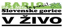 Radio Slovenskie Goricë