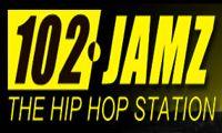 102 Jamz JMH