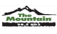 98.5 The Mountain