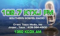 102.7 KTXJ FM