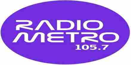 105.7 Radio Metro