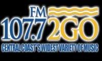 2GO FM 107.7