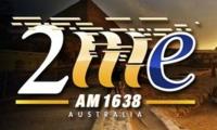 2ME Radio Arabisht