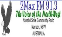 2Max FM 91.3