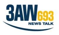3AW 693 Radio