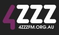 4ZZZ FM