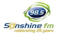 98.5 Sunshine FM