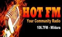 HOT FM Sunraysia
