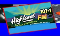 Highland FM 107.1