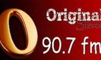 ستيريو الأصلي 90.7 FM