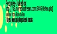 Peppies Jukebox