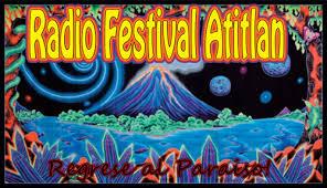 Радио фестиваль Атитлан