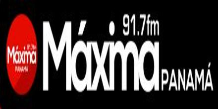 Radio Maxima Panama