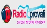 Radio Provati