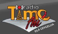 Радио Время FM-