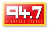 Stereo Highveld 94.7 FM