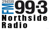 Radio 2NSB FM 99.3