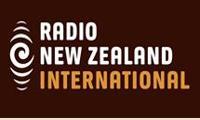 Radio New Zealand Internazionale