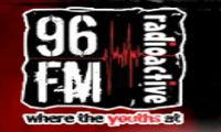 Radioactive 96 FM