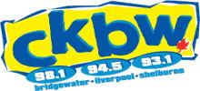 CKBW FM