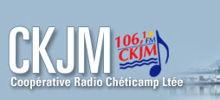 CKJM FM
