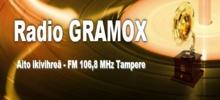 Radio Gramox