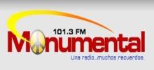 Радио Монументальная