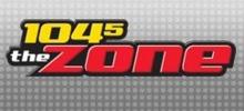 The Zone 104.5 FM