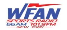 WFAN FM