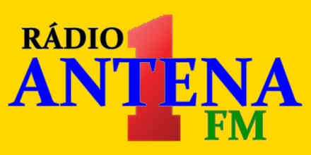 Антенна 1 FM-