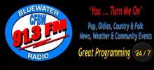 Bluewater Radio