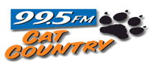 Cat Country Radio