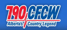 CFCW FM