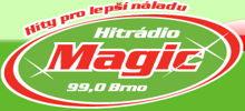 Hitradio Magie Brno