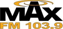 Max FM 103.9