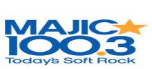 Radio Majic 100