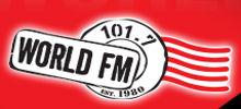 World FM 101.7