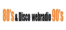 Disco Web Radio