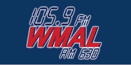 WMAL 105.9 FM