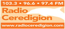 Radio Ceredigion