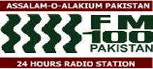 FM 100  Pakistan