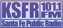 KSFR 101.1 FM