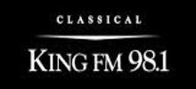 Rey FM - En vivo en línea Radio