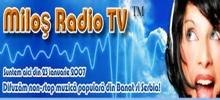 Milos Radio