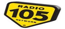 Radio 105 House