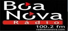 Radio Bonne Nouvelles