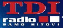 TDI Radio Domacica
