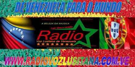 Radio Voz Lusitana