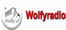 Wolfy Radio