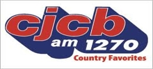 CJCB Radio